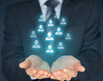 formation développement personnel Manager